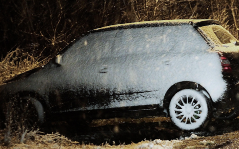 Don't Get Buried by a Snow-Related Lawsuit This Winter