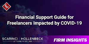 Financial Support Guide for Freelancers Impacted by COVID-19