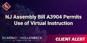 New Jersey Assembly Bill A3904