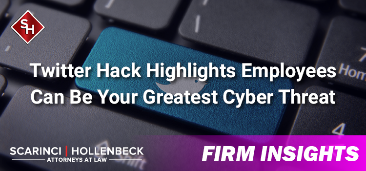 Employees Can Be Your Greatest Threat to Your Cyber Security Model
