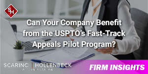 Can Your Company Benefit from the USPTO's Fast-Track Appeals Pilot Program?