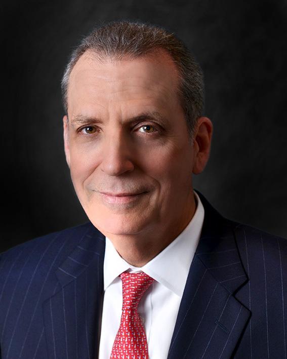 Howard D. Bader