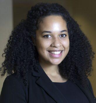 Madelaine P. Hicks - Public Law Attorney