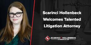 Scarinci Hollenbeck Welcomes Talented Litigation Attorney