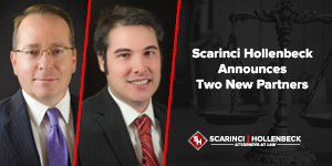 Scarinci Hollenbeck Announces Two New Partners