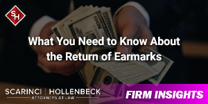 What You Need to Know About the Return of Earmarks