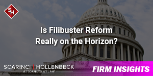 Is Filibuster Reform Really on the Horizon?